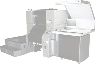 Máquina Impresión
